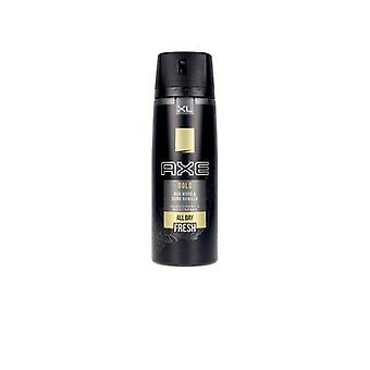 Deodorant Spray Gold Dark Vainilla Xxl Axe (200 ml)