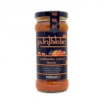 Punjaban - Authentic Curry Base - Medium