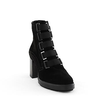 Aquatalia | Stivali con tacco Indira Suede