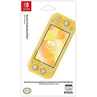 HORI officieel gelicentieerd - Switch Lite Screen Protector voor Nintendo Switch Lite