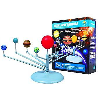 Modelul sistemului solar