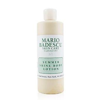 Summer Shine Body Lotion - For All Skin Types 472ml or 16oz