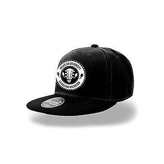 CID Originals Rockstar University Snapback Cap