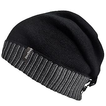 DexShell Unisex Slouch Back Waterproof Breathable Wind Resistant Beanie Hat