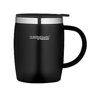 Thermos Soft Touch Desk Muki Musta 450ml 105102