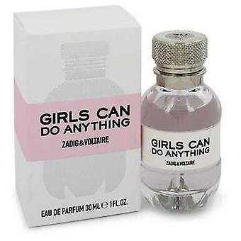 Girls Can Do Anything By Zadig & Voltaire Eau De Parfum Spray 1 Oz (women) V728-548566