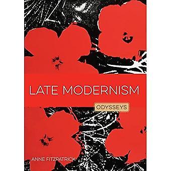 Laat Modernisme (Odyssee in Kunst)