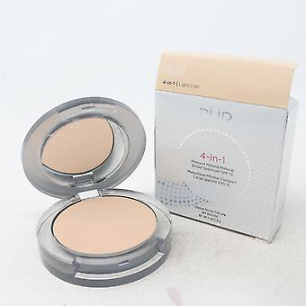 Pur 4-In-1 Pressed Mineral Makeup Foundation Spf 15 0.28oz/8g New With Box