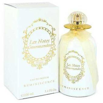 Reminiscence Dragee By Reminiscence Eau De Parfum Spray 3.4 Oz (women) V728-551090