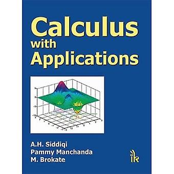 Calculus med applikationer