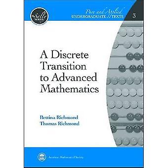 انتقال منفصل إلى الرياضيات المتقدمة من قبل بيتينا ريتشموند - 9