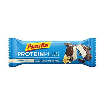 Protein Plus Low Sugar Vanilla None