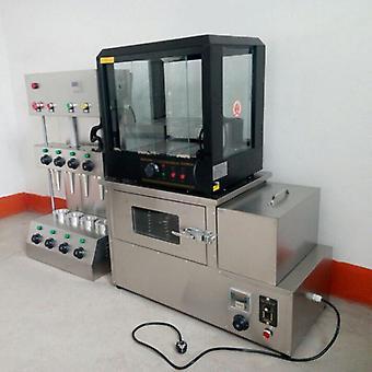 Máquina de pizza de alta calidad, máquina de horno
