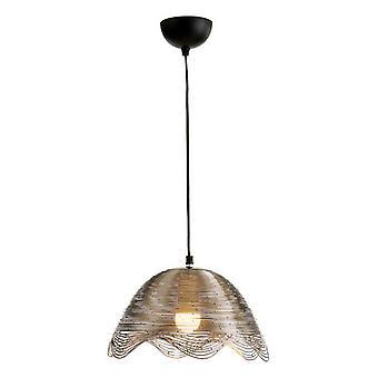 Ceiling Light Metal Metal/30 x 19 x 30 cm