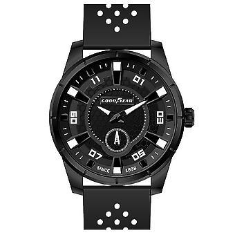 Goodyear - Wristwatch - Men - Quartz - G.S01234.02.02