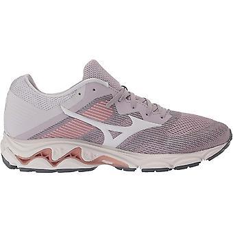 Mizuno Women's Shoes 411162.9C0D.12.0950 Fabric Low Top Lace Up Running Sneaker