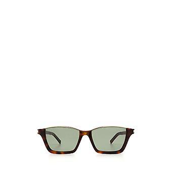 Saint Laurent SL 365 havana unisex sunglasses