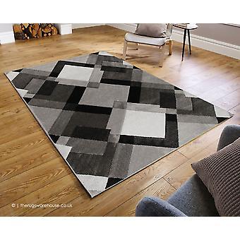 Nimbus grijs tapijt