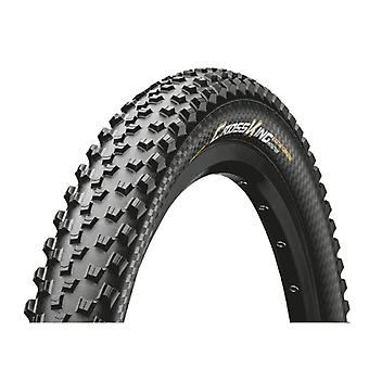 "Continental Cross King 2.3 ProTection Dobráveis Pneus = 58-559 (26x2,3"")"