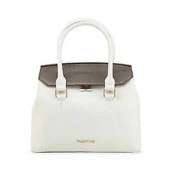 Valentino Bags - Handbags - SFINGE VBS3TO04_BIANCO - Ladies - white,darkgray