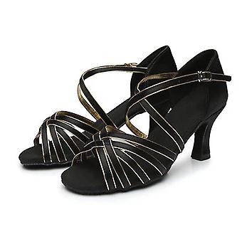 Dívky Tenisky Taneční boty