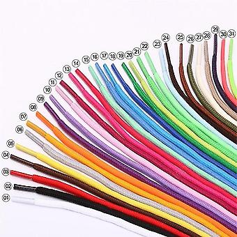 Unisex Fashion New Shoelaces