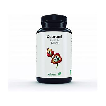 Guarana 60 capsules of 500mg