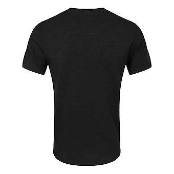 Grindstore Miesten VegaaniNen Elämä T-paita
