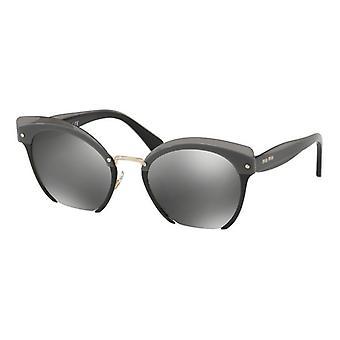 Ladies'Sunglasses Miu Miu MU53TS-1AB7W1 (Ø 53 mm)