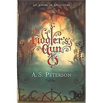 Het pistool van de Fiddler