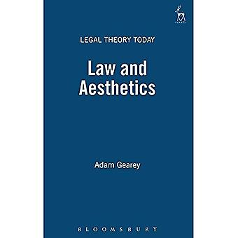 Law and Aesthetics (Legal Theory Today)