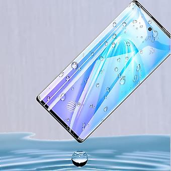 20 Ultra Screen Protector For Galaxy Note20 5g Protective Glass 3d Glass