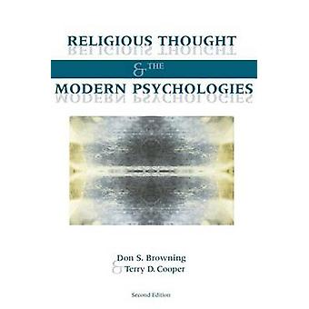 Religious Thought (2nd) by Browning - 9780800636593 Book