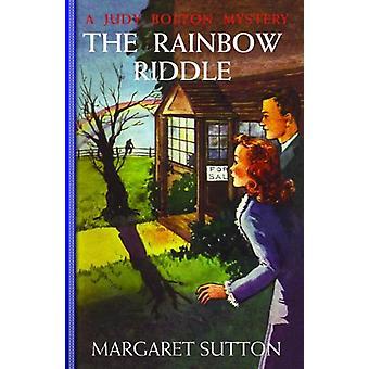 Rainbow Riddle #17 by Margaret Sutton - 9781429090377 Book