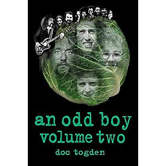 An Odd Boy - Volume 2 by Doc Togden - 9781898185246 Book