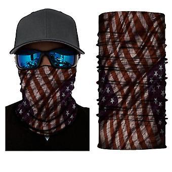 3Pcs unisex soft summer uv resistant bandanas xhs-218