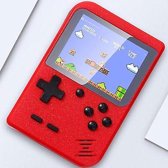 400 In 1 Retro Handheld Game Console, Mini Interactive