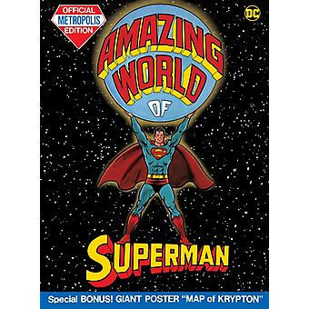 The Amazing World of Superman by Various