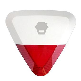 Chuango 315MHz Langaton Ääni Strobe Siren Flash Light Alarm