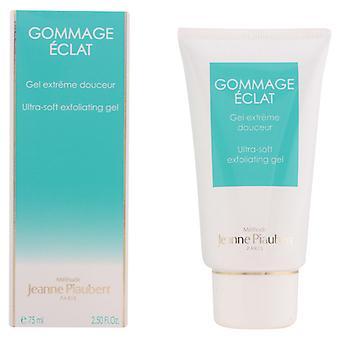Jeanne Piaubert Gommage Eclat Gel exfoliant ultra-doux 75 ml
