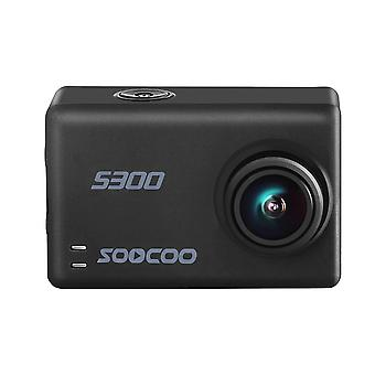 S300 Action Camera 2.35(Black)