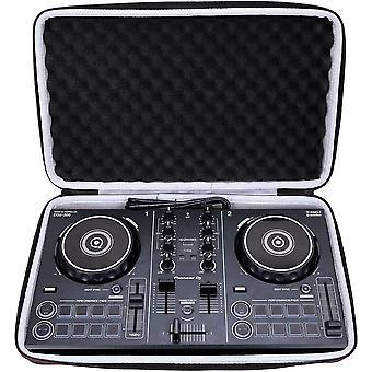 EVA Hart Reise Tragen Tasche für Pioneer DJ DDJ-200 Smart DJ-Controller - Schutz Schutzhülle