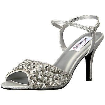 Dyeables, Inc Womens Women's Lynn Dress Sandal