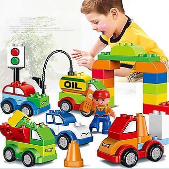 الهندسة، شرطة المدينة، هندسة السيارات العسكرية لمكافحة الحرائق، مركبة، الجيش