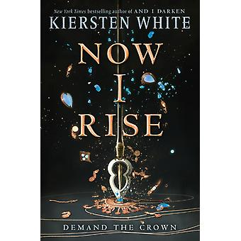 Nyt nousen Kiersten White