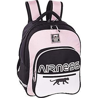 Airness - Zaino, Rosa e nero (Rosa) - 100737606