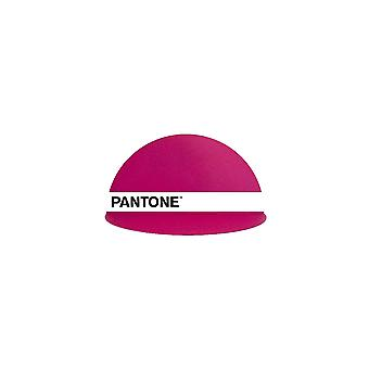 PANTONE Shelfie Shelfie Färg Rosa, Vit, Svart, Metall L30xP15xA15 cm