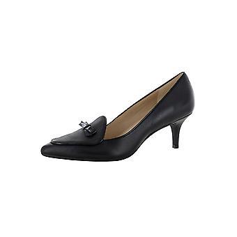 Isaac Mizrahi Live Womens Jacklyn 2 Pump Shoe
