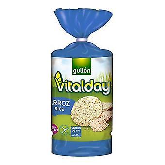Rizs sütemények Gullón (130 g)