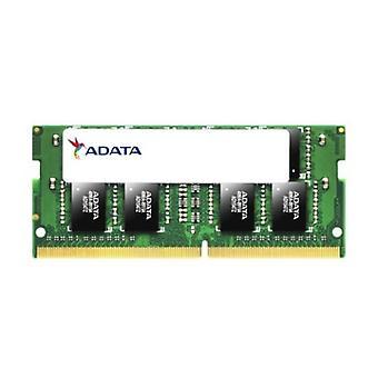 ADATA Premier 4GB, DDR4, 2666MHz (PC4-21300), CL19, memoria SODIMM, 512x16